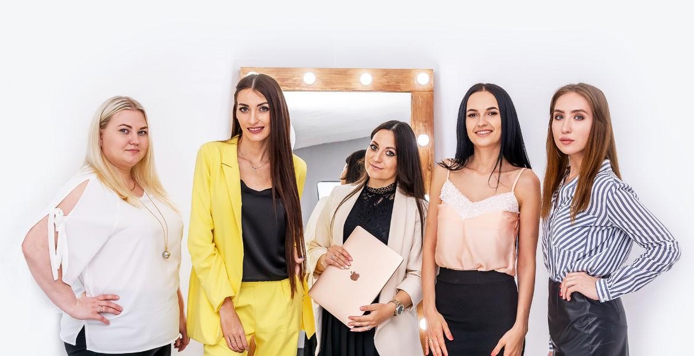 СММ-специалисты по продвижению Instagram в Арамиле